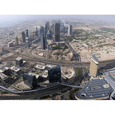 Обзор района Бур Дубай