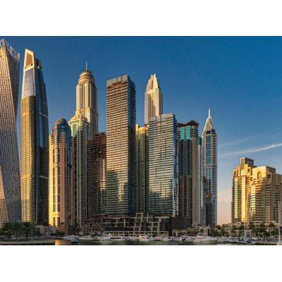 Отдых в Дубае в феврале