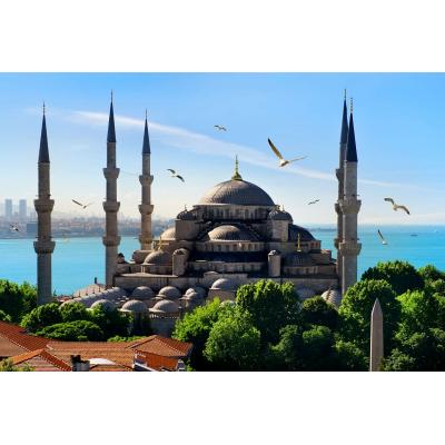 Какие города подходят для отдыха в Турции