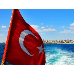 Турция вводит обратно ПЦР-тесты для туристов