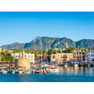Кипр обязуется покрыть все расходы для туристов, если кто-то из них заболеет  COVID-19 во время отпуска!