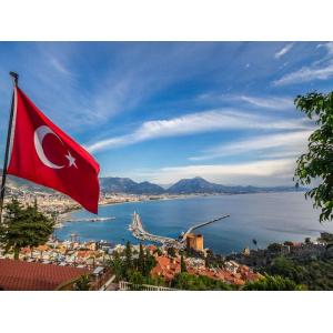 Турция будет принимать Украину гарантировано