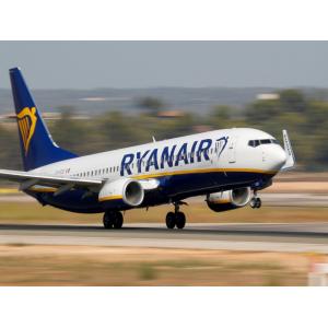 Ryanair намерен возобновить полеты из Украины