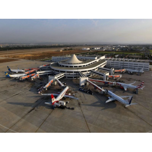 Что нового ждет туристов в аэропорту Анталии после снятия ограничения?