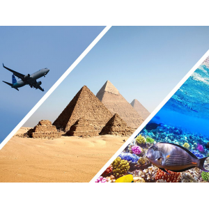 Теперь Египет стал официально безопасным направлением туризма и путешествия