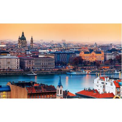 Автобусный экскурсионный тур Марципановые сны - Австрия-Венгрия