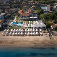 Acharavi Beach Hotel 4*