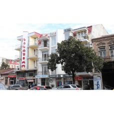 Dolphin Hotel 3*