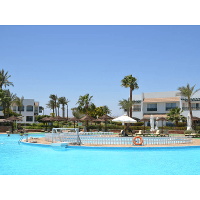 Отдых в отеле Coral Beach Resort Montazah 4*