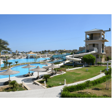 Coral Sea Holiday Resort & Aqua Park 5*