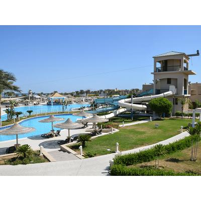 Отдых в отеле Coral Sea Holiday Resort & Aqua Park 5*