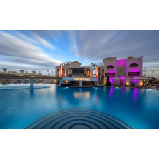 Albatros Aqua Blu Resort Hurghada 4*