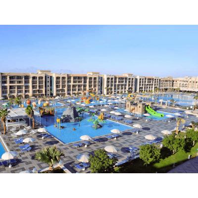 Отдых в отеле Albatros White Beach Resort 5*