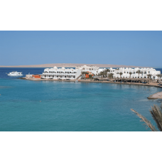 Arabella Azur Resort 4*