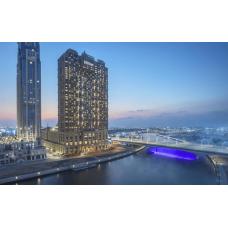 Hilton Dubai Al Habtoor City 5*