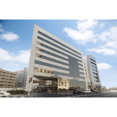 Howard Johnson Bur Dubai 3*
