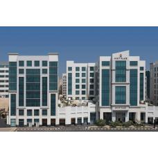 Hyatt Place Dubai Al Rigga 4*