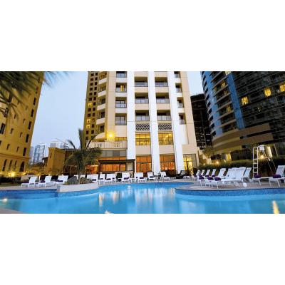 Отдых в отеле Movenpick Hotel Jumeirah Beach 5*
