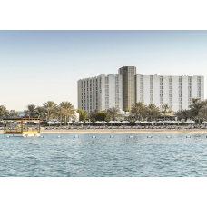 Radisson Blu Hotel & Resort Abu Dhabi Corniche 5*