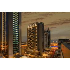Rove Dubai Marina 3*