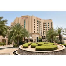 Traders Hotel Qaryat Al Beri Abu Dhabi 4*