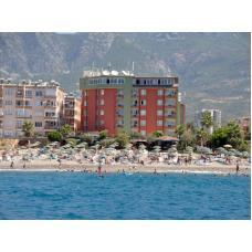 Xeno Sonas Alpina Hotel 4*