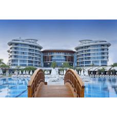 Baia Lara Hotel 5*
