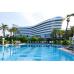 Отдых в отеле Concorde De luxe Resort 5*
