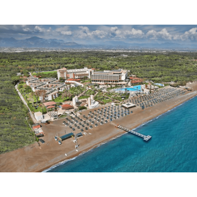 Отдых в отеле Adora Golf Resort Hotel 5*