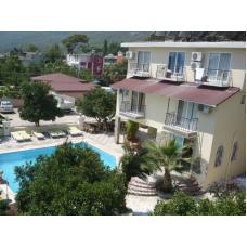 Endam Garden Hotel 3*