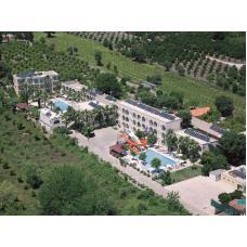 Golden Sun Hotel 3*