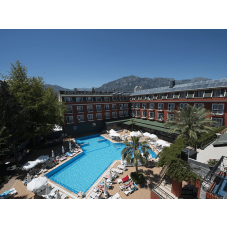 Asdem Park Hotel 4*