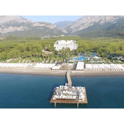 Отдых в отеле Mirada Del Mar 5*