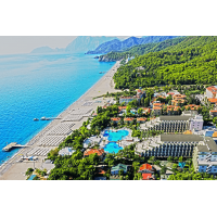 Queen's Park Tekirova Resort & Spa 5*