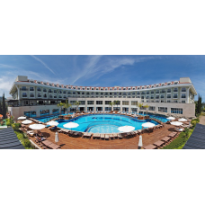 Meder Resort Hotel 5*