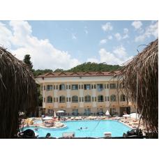 Otium Inn Residence Rivero Hotel 4*