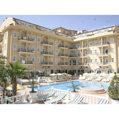 Отдых в отеле Sinatra Hotel 4*