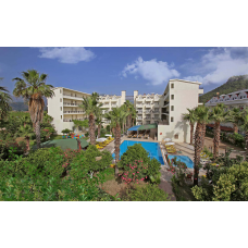 Twins Hotel 3*