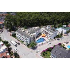 Viking Apart Hotel 4*