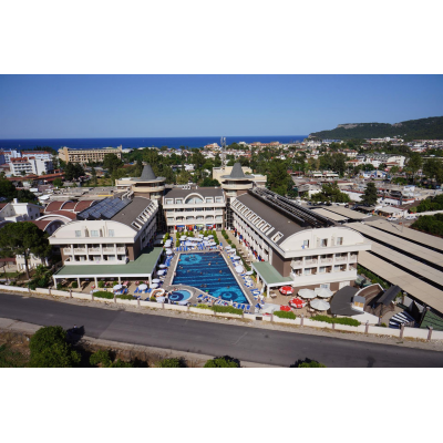 Отдых в отеле Viking Star Hotel 5*