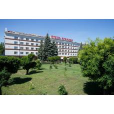 Отельный комплекс Аркадия 3*