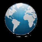 Туристические регионы стран и их регионы (описание)