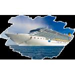 Круиз на лайнере | Элитный отдых на лучших круизных лайнерах