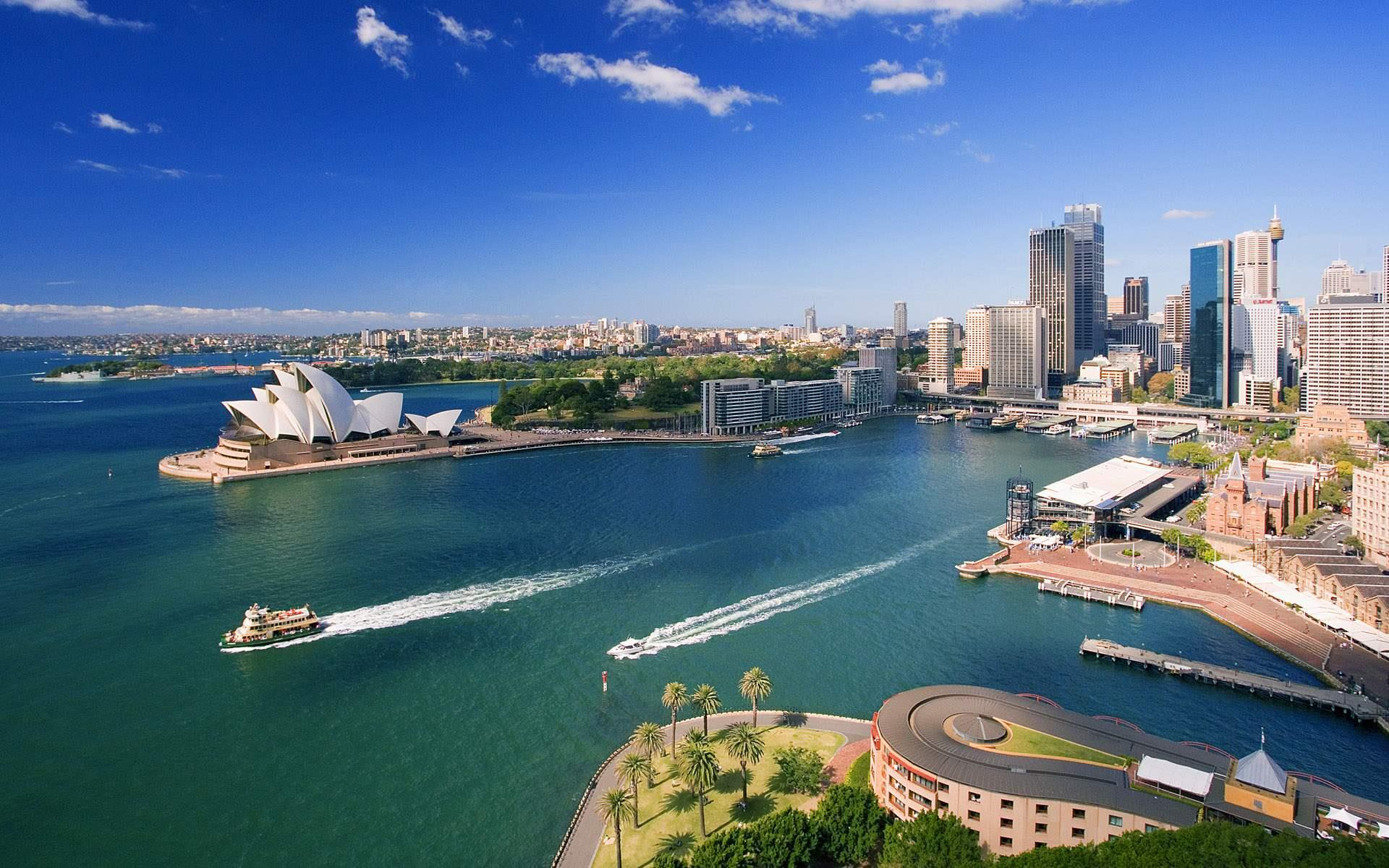 Все о стране Австралия - Авантаж-тревел