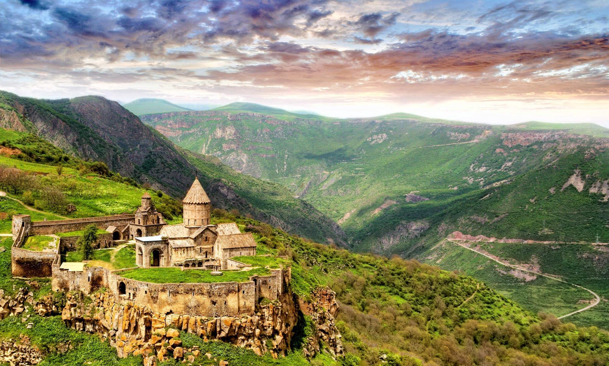 Все о стране Армения - полное описание - Авантаж-тревел