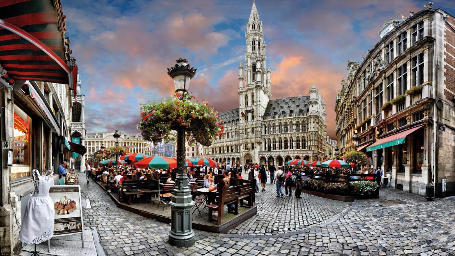 Все о Бельгии - Полное описание - Авантаж-тревел