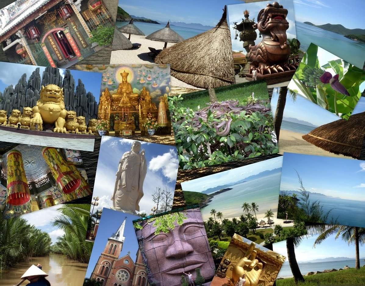 Все о стране Вьетнам - полное описание - Авантаж-тревел