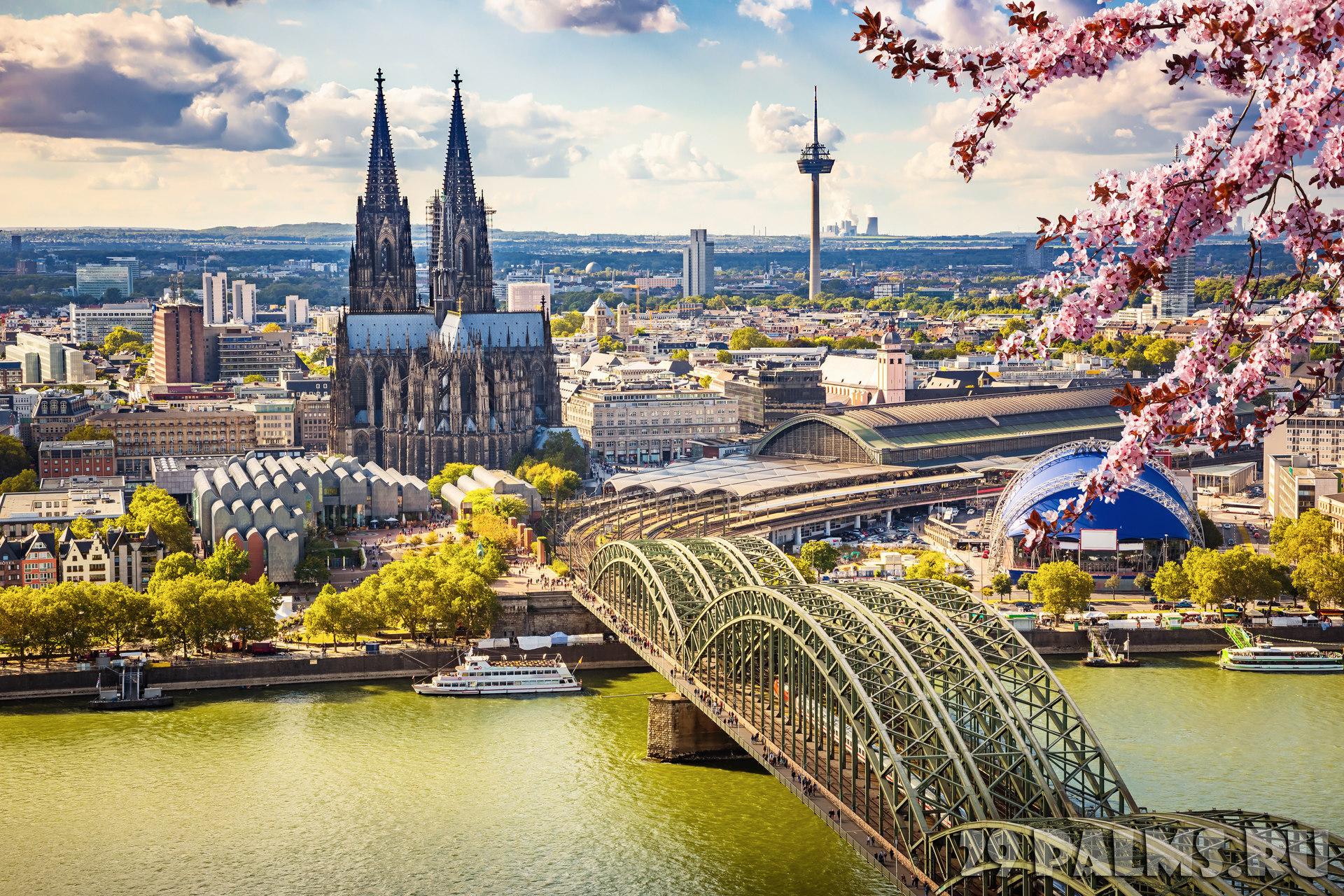 Все о стране Германия - Полное описание - Авантаж-тревел