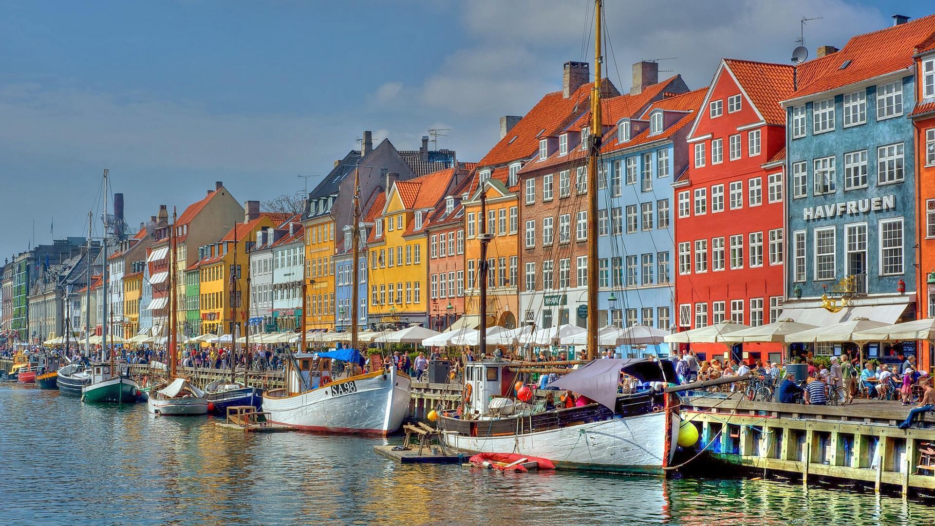 Все о стране Дания - Полное описание - Авантаж-тревел