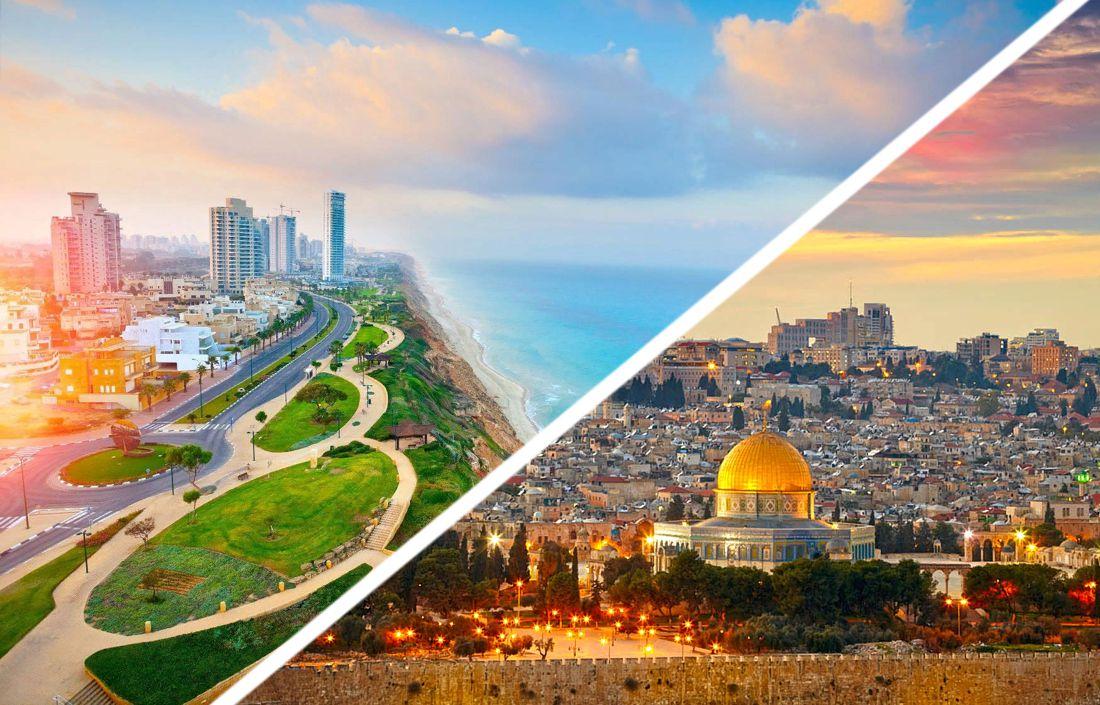 Все о стране Израиль - Полное описание - Авантаж-тревел